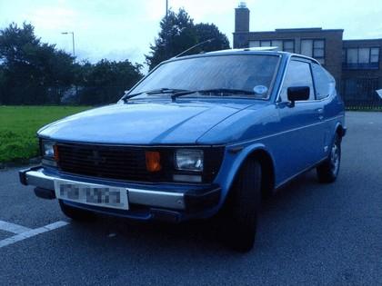 1978 Suzuki SC100 Whizzkid - UK version 1