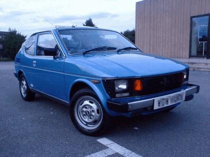1978 Suzuki SC100 Whizzkid - UK version 2