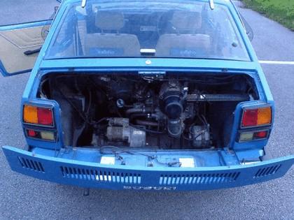 1978 Suzuki SC100 Whizzkid - UK version 3