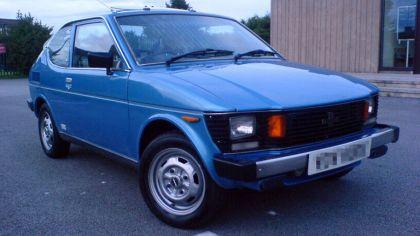 1978 Suzuki SC100 Whizzkid - UK version 4