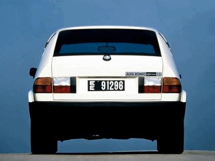 1980 Alfa Romeo Alfasud 5