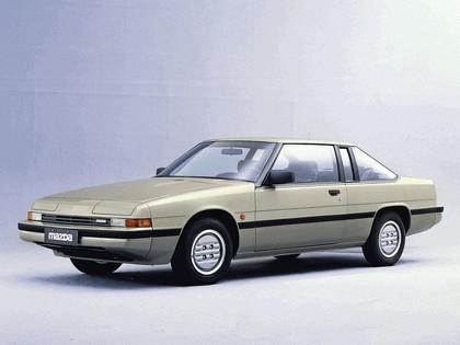 1981 Mazda 929 coupé 1