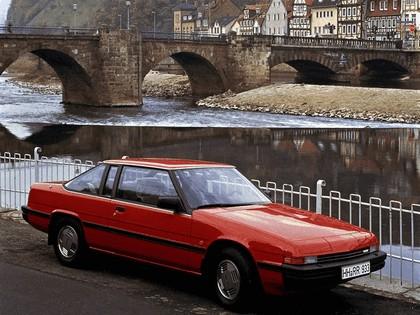 1981 Mazda 929 coupé 2