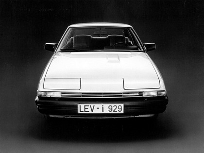 1981 Mazda 929 coupé 5