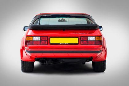 1981 Porsche 924 ( 938 ) Carrera GT - UK version 4
