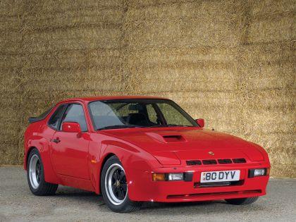 1981 Porsche 924 ( 938 ) Carrera GT - UK version 7