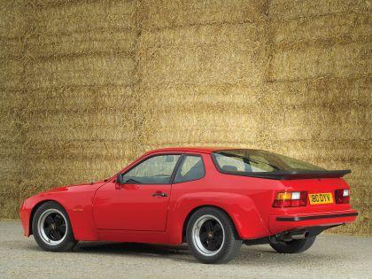 1981 Porsche 924 ( 938 ) Carrera GT - UK version 9