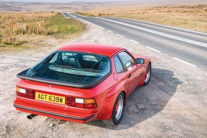 1981 Porsche 924 ( 938 ) Carrera GT - UK version 16