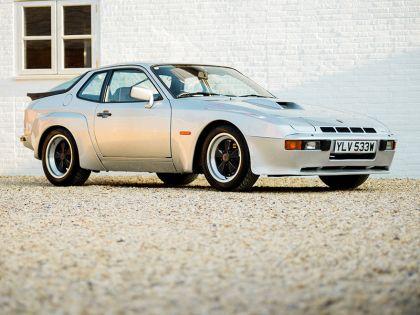 1981 Porsche 924 ( 938 ) Carrera GT - UK version 25