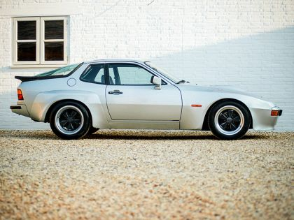 1981 Porsche 924 ( 938 ) Carrera GT - UK version 26
