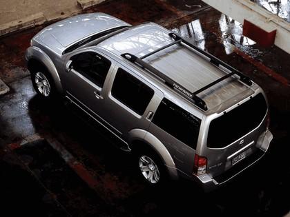 2005 Nissan Pathfinder 3