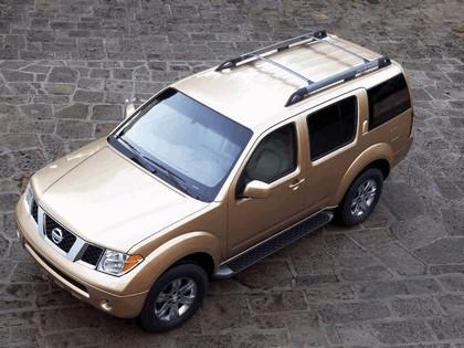 2005 Nissan Pathfinder 7
