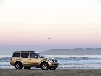 2005 Nissan Pathfinder 13