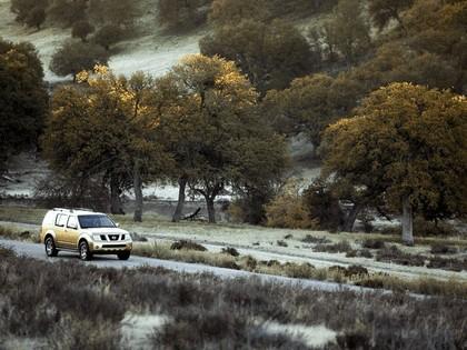 2005 Nissan Pathfinder 16