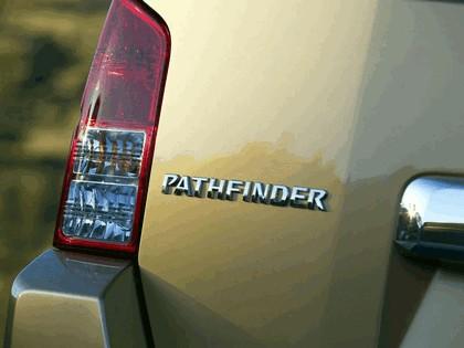 2005 Nissan Pathfinder 21