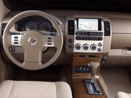 2005 Nissan Pathfinder 24