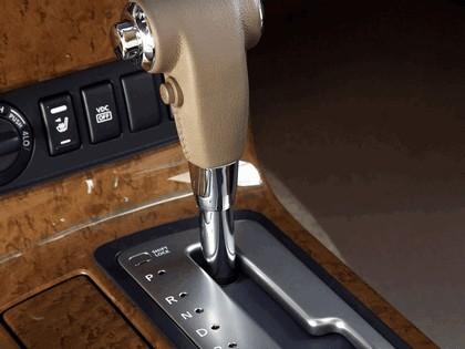 2005 Nissan Pathfinder 25