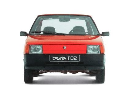 1988 Zaz 1102 Tavria 1