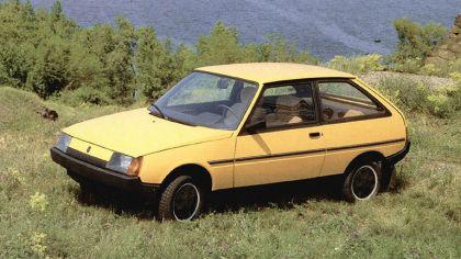 1988 Zaz 1102 Tavria 6