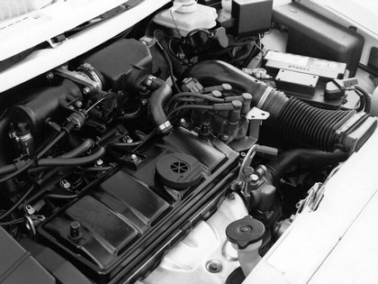 1990 Citroen AX GTi - UK version 7