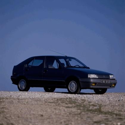 1990 Renault 19 5-door 2