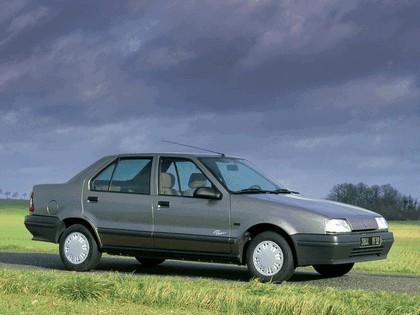 1991 Renault 19 Chamade Prima 1