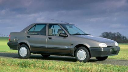 1991 Renault 19 Chamade Prima 6