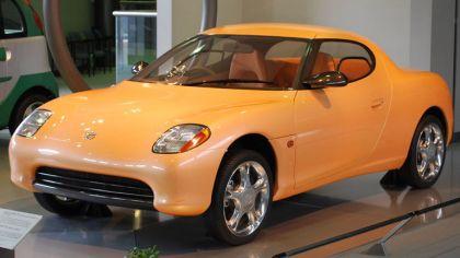 1991 Toyota AXV IV concept 6