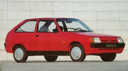 1991 Zaz Tavria XL Poch 9