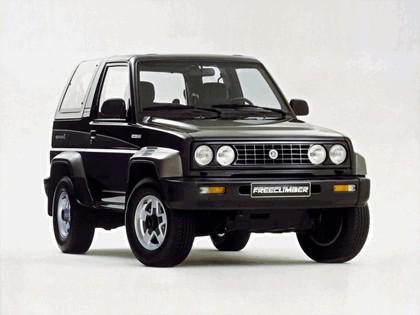 1992 Bertone Freeclimber 2 1