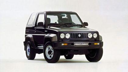 1992 Bertone Freeclimber 2 5