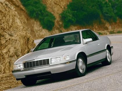 1992 Cadillac Eldorado 2