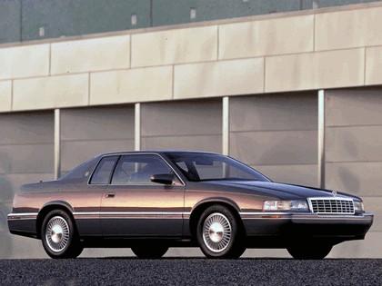 1992 Cadillac Eldorado 4