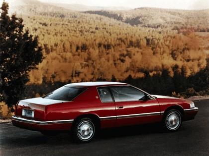 1992 Cadillac Eldorado 6