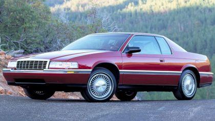 1992 Cadillac Eldorado 7