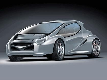 2005 Obvio! 012 concept 1