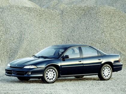 1993 Dodge Intrepid 1