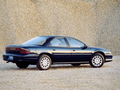 1993 Dodge Intrepid 2
