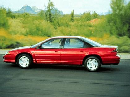 1993 Dodge Intrepid 4