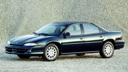 1993 Dodge Intrepid 7