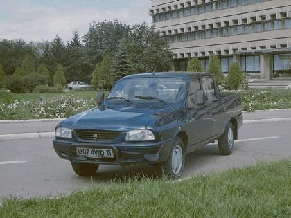 1998 Dacia 1307 4WD Ti Pick-up 1
