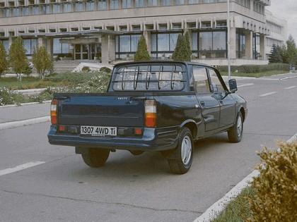 1998 Dacia 1307 4WD Ti Pick-up 2