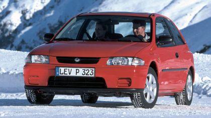 1998 Mazda 323 ( BA ) P 6