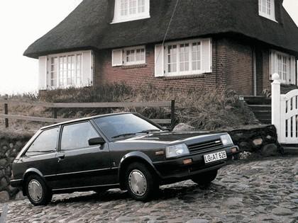 1980 Mazda 323 ( BD ) 3-door 4