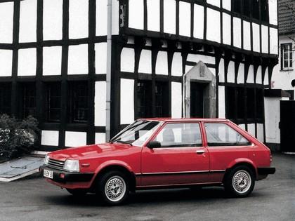 1980 Mazda 323 ( BD ) 3-door 5