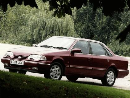 1985 Ford Granada 1