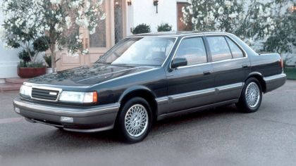 1987 Mazda 929 2