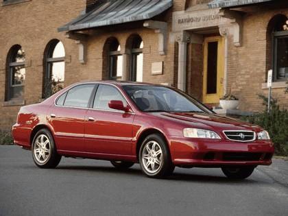 1999 Acura TL 1
