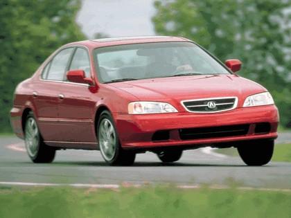 1999 Acura TL 2