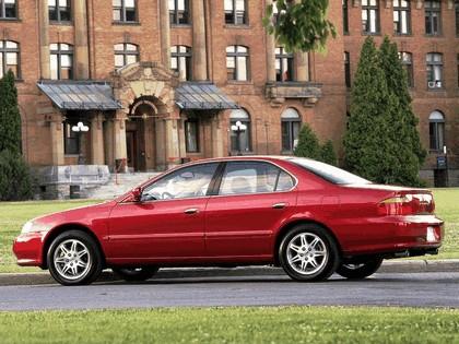 1999 Acura TL 3